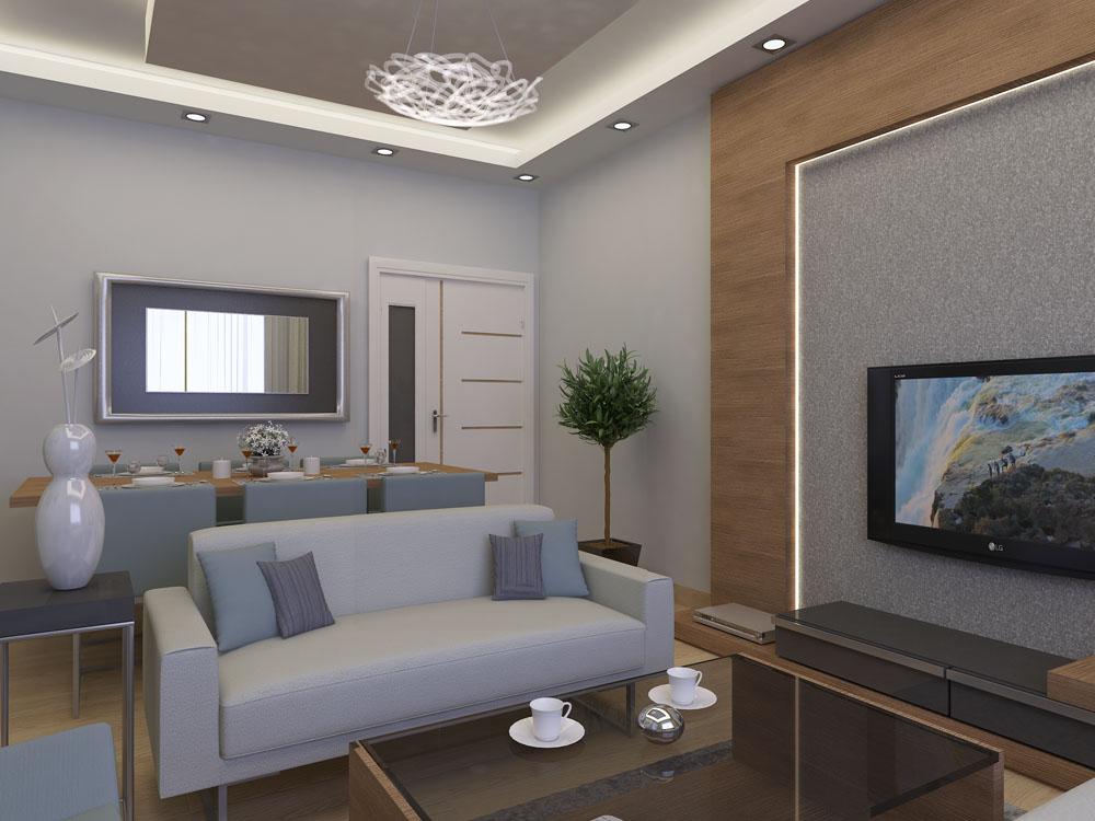 Apartments for Sale in Konyaalti Turkey 14