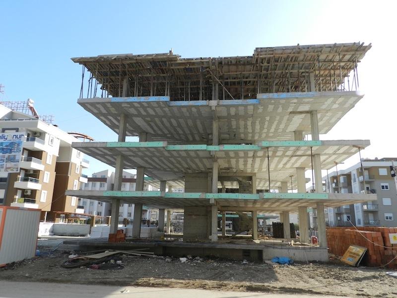 Apartments for Sale in Konyaalti Turkey 16