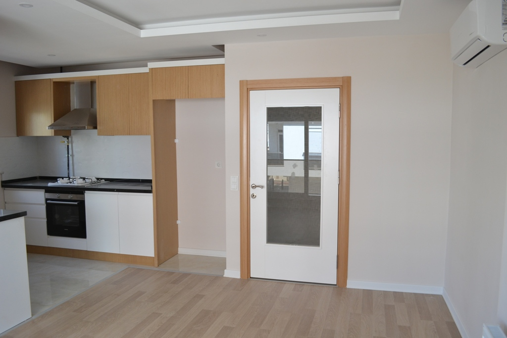 apartments in antalya konyaalti with view 14