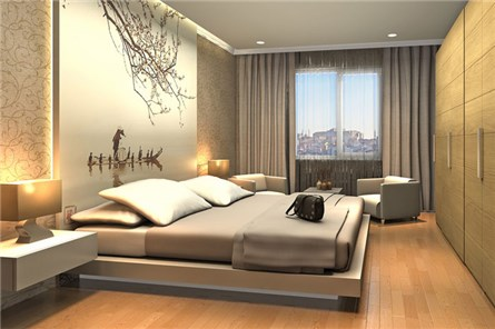 Buy An Apartment in the Center Of Istanbul 7
