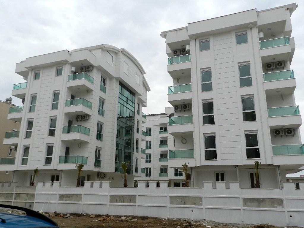 Flats in Antalya Turkey for Sale 5