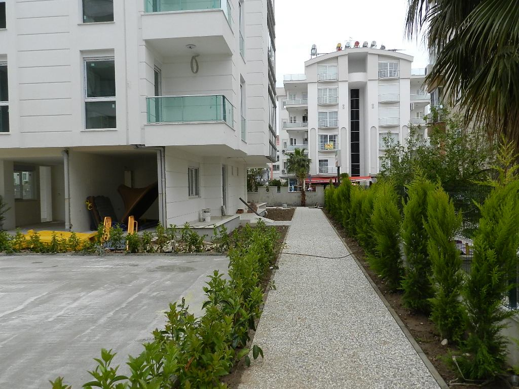 Flats in Antalya Turkey for Sale 2