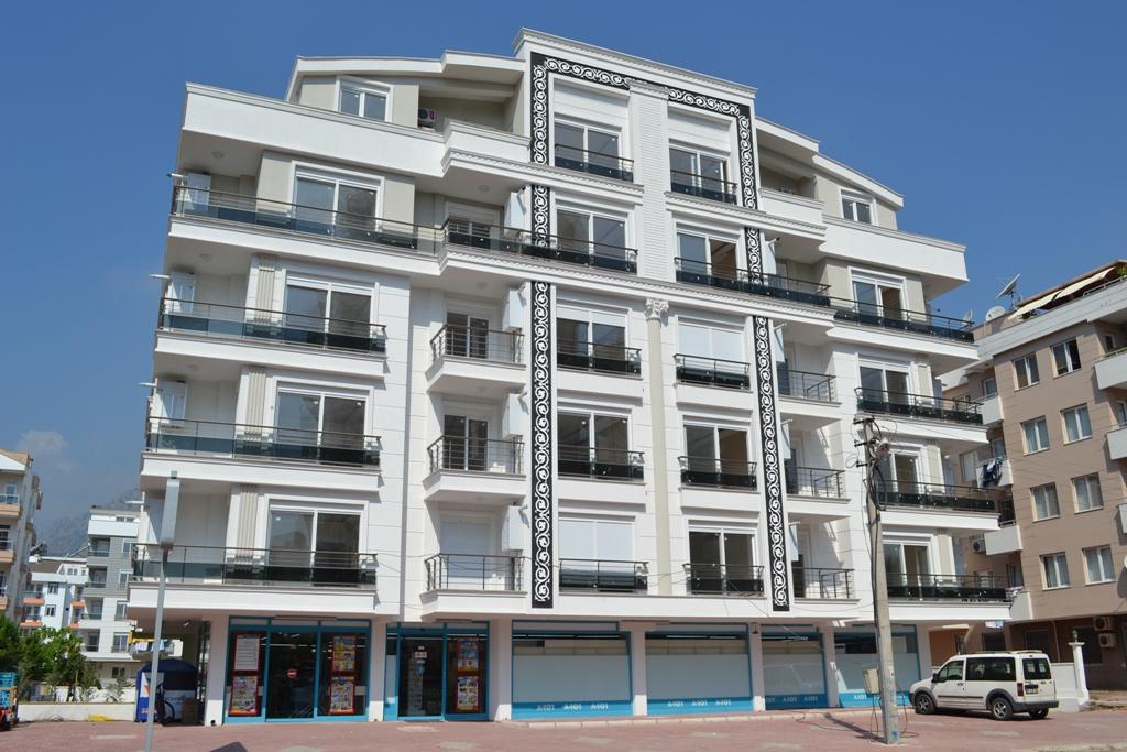 modern antalya apartments for sale 1