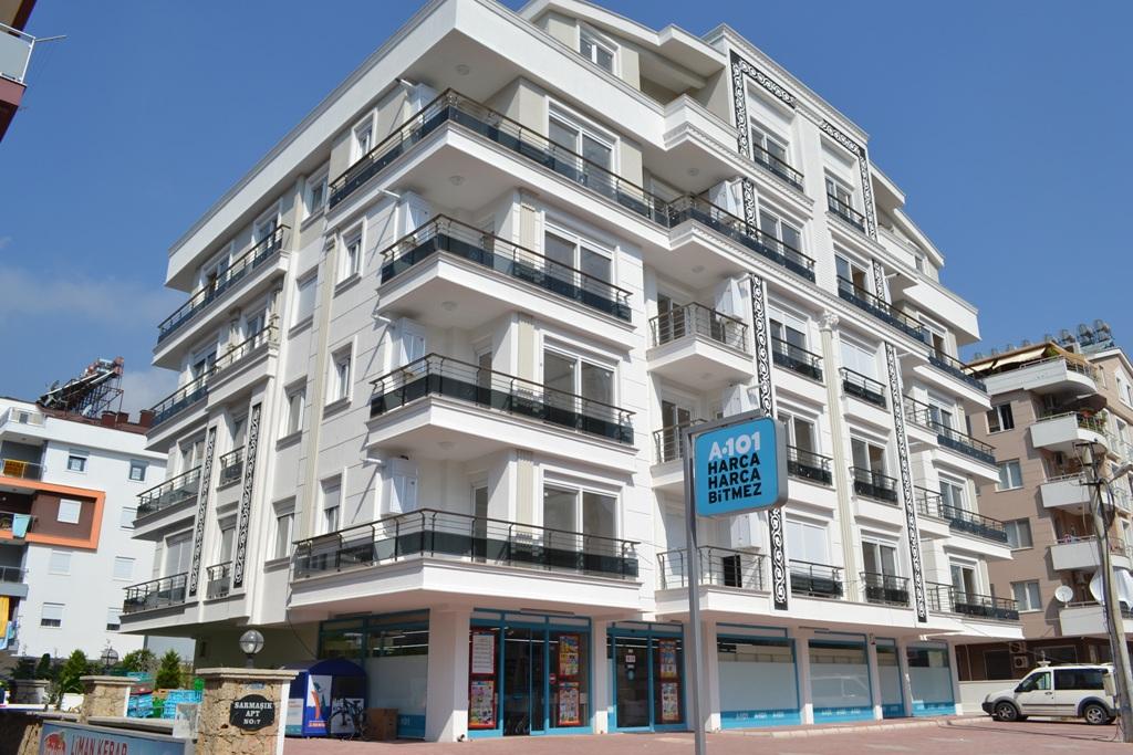 modern antalya apartments for sale 4