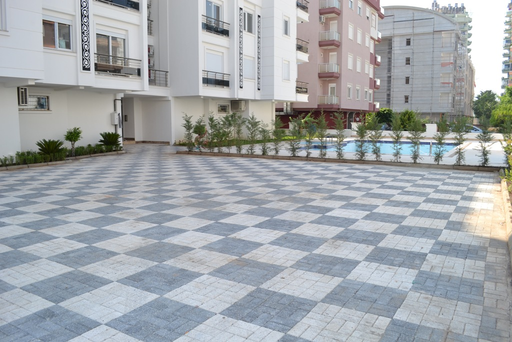 modern antalya apartments for sale 7