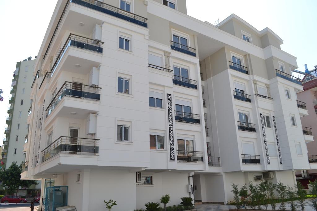 modern antalya apartments for sale 8