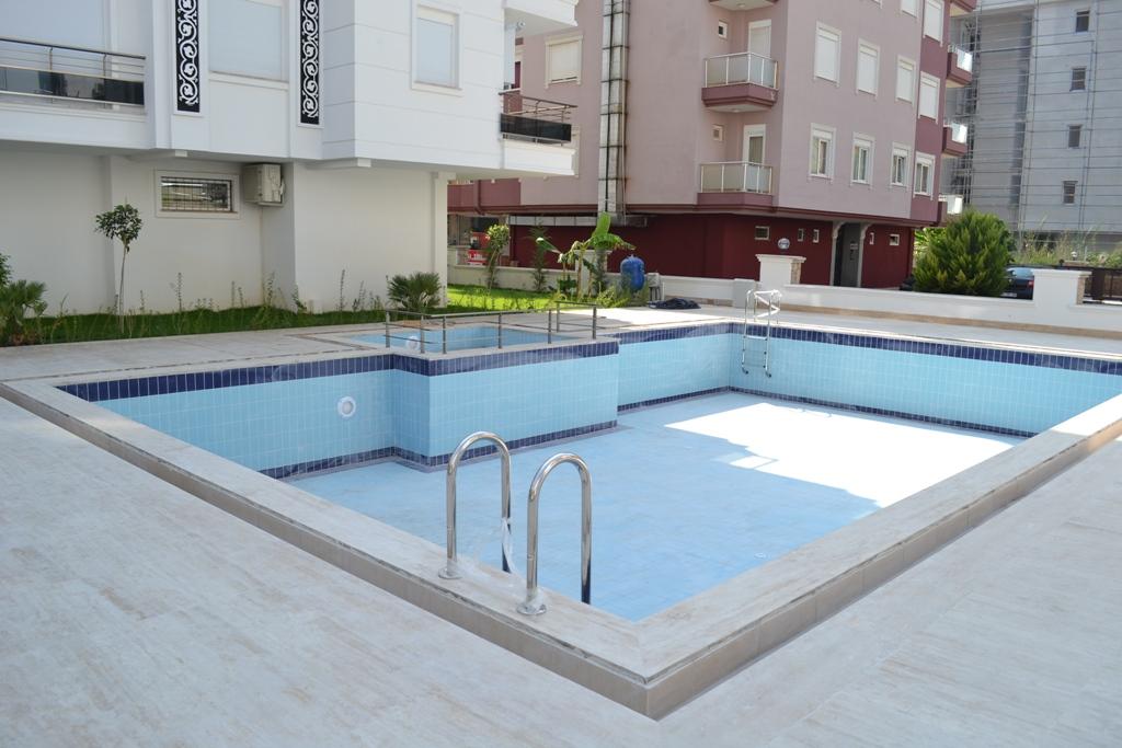 modern antalya apartments for sale 9