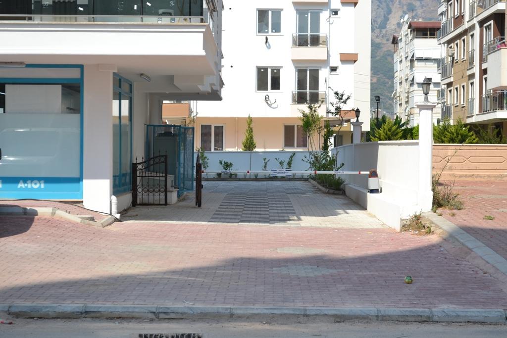 Modern Real Estate to Buy in Antalya 3