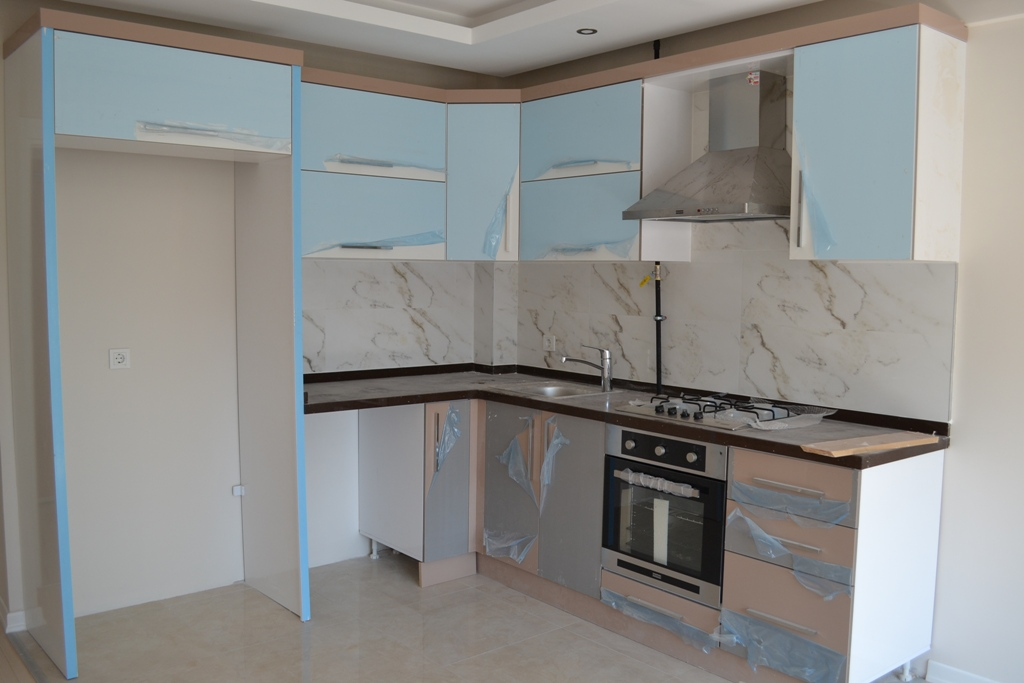 Modern Real Estate to Buy in Antalya 22