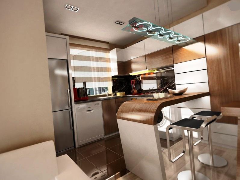 New Flats inside Antalya for Sale 10