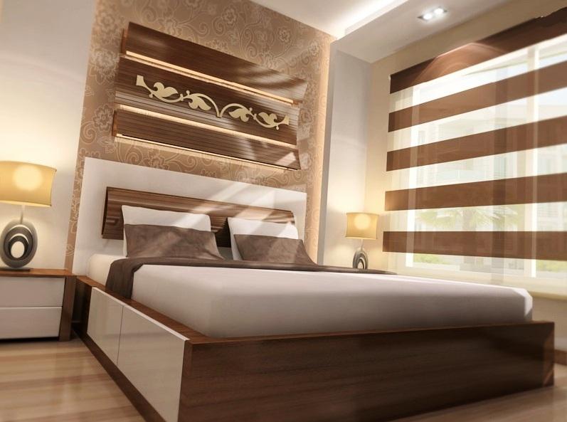 New Flats inside Antalya for Sale 12