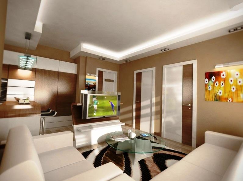 New Flats inside Antalya for Sale 13