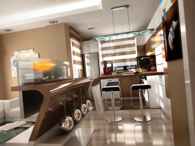 New Flats inside Antalya for Sale 8