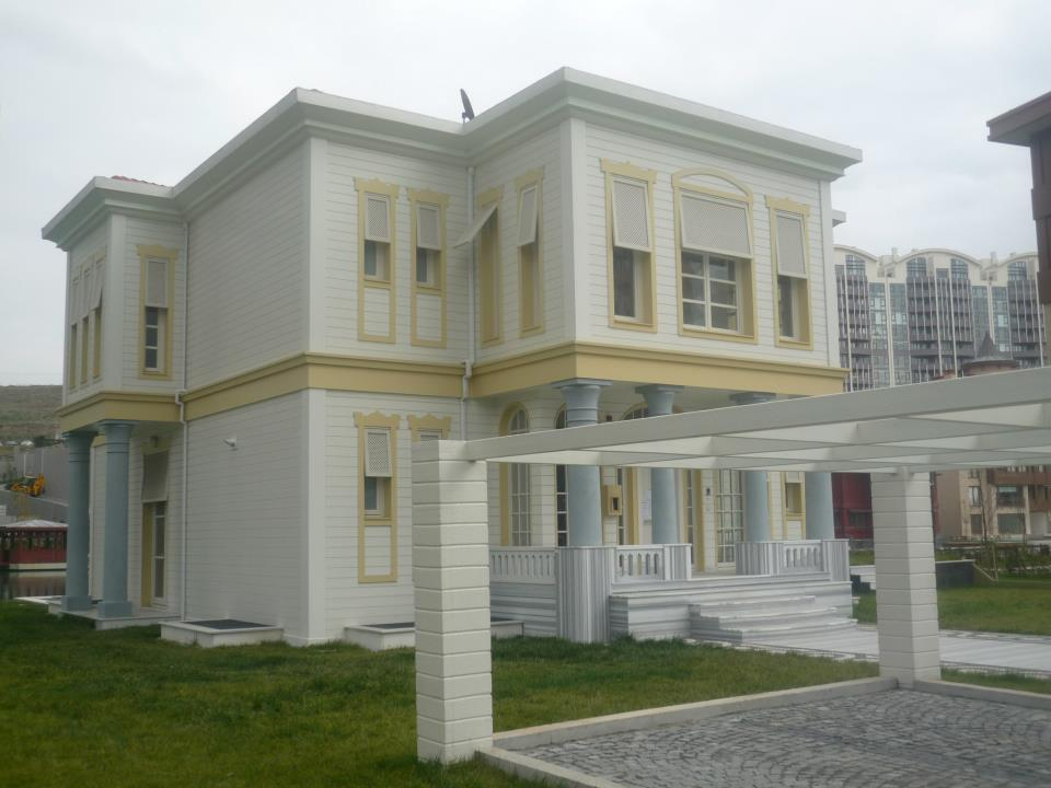 Apartments In A Luxury Compound In Istanbul 19