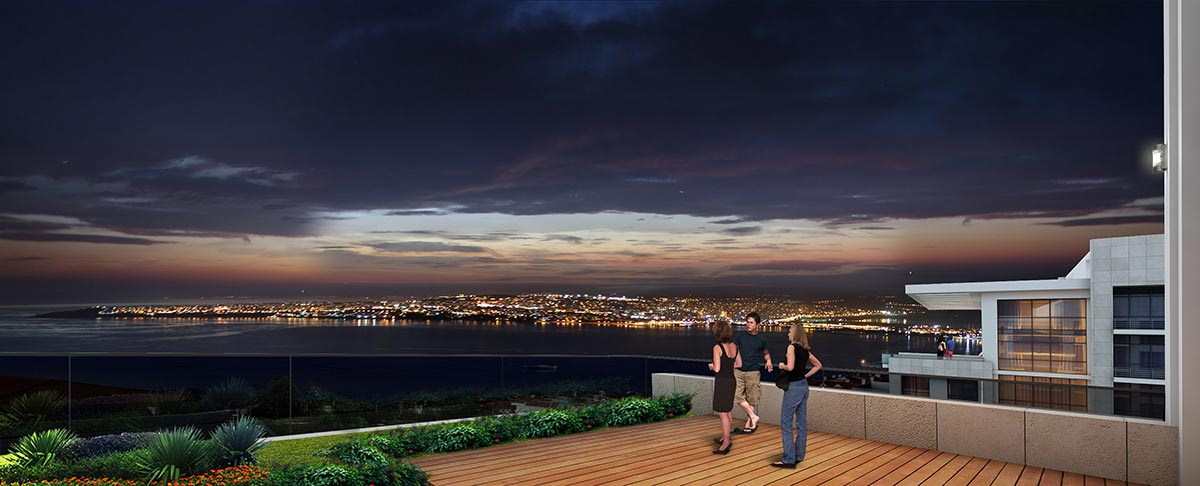 apartments with seaview in istanbul 13