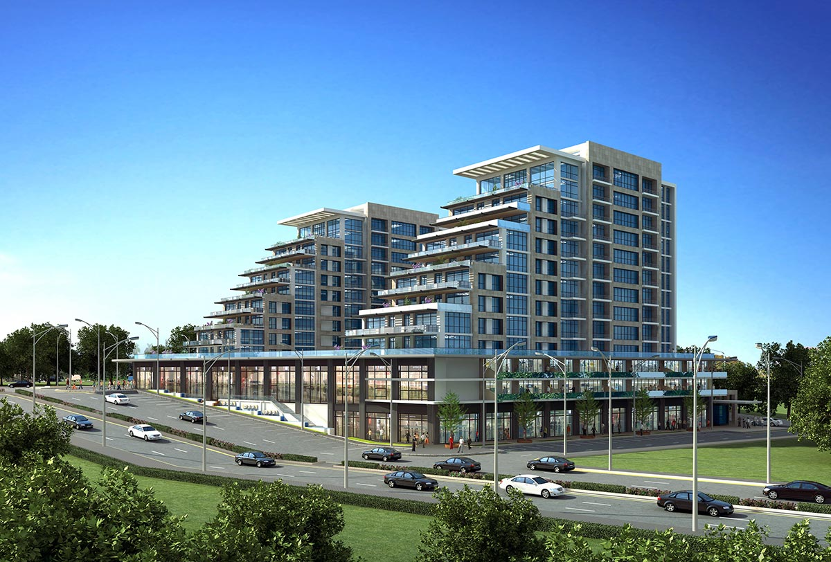 apartments with seaview in istanbul 1