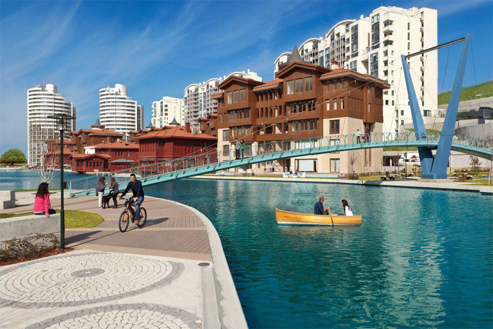 buy luxury Property In Istanbul 13
