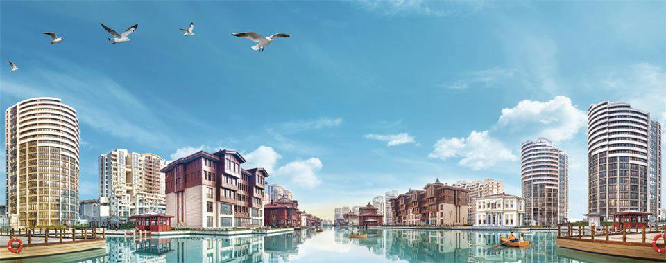 buy luxury Property In Istanbul 14
