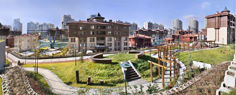buy luxury Property In Istanbul 18