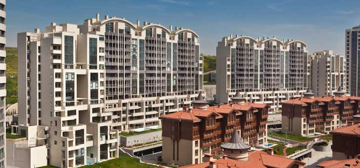 buy luxury Property In Istanbul 2