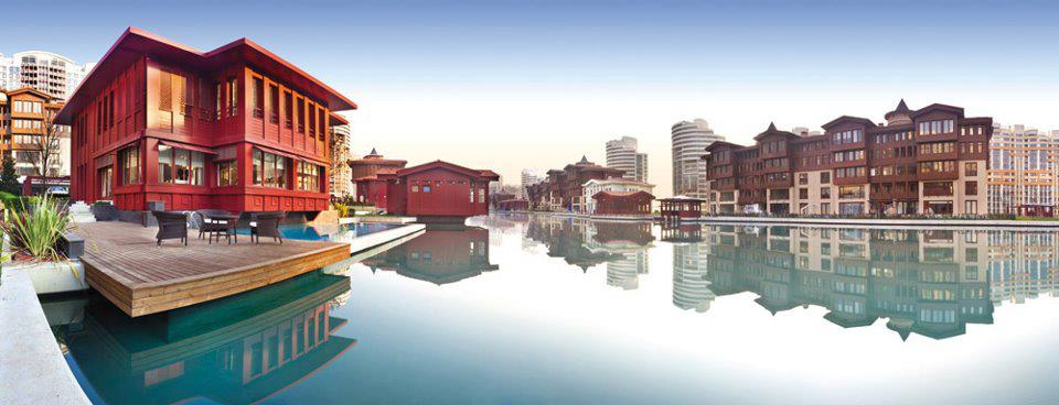 buy luxury Property In Istanbul 20