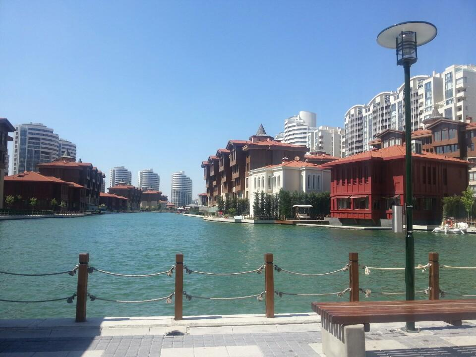 buy luxury Property In Istanbul 27