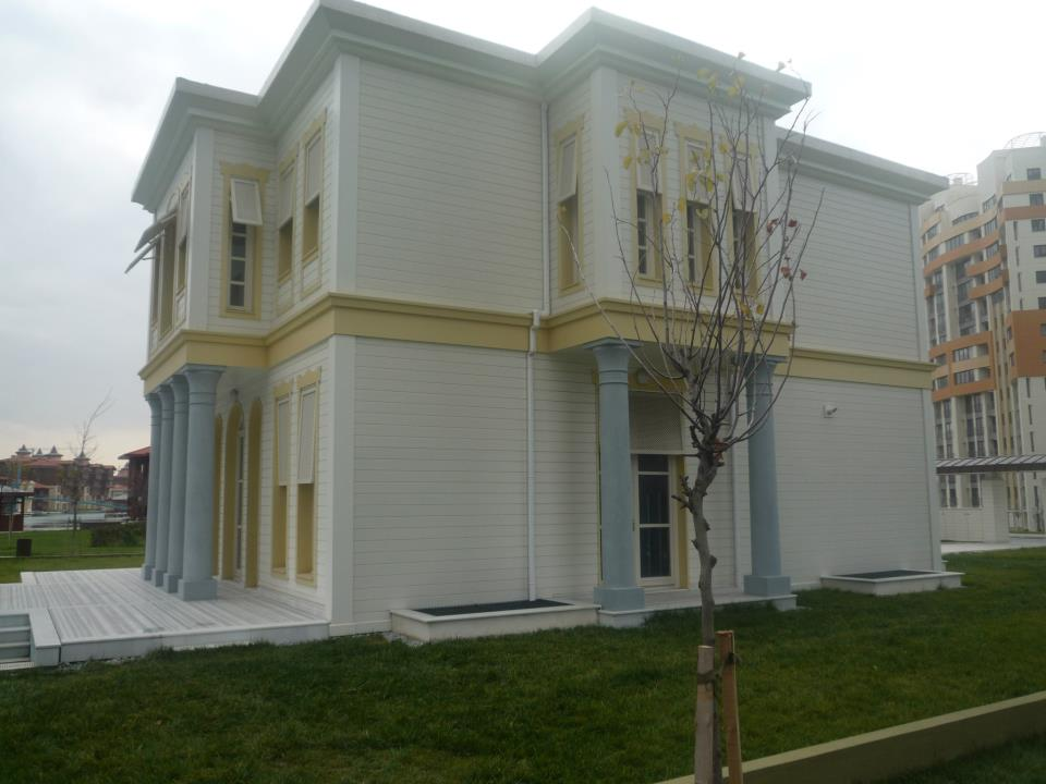 buy luxury Property In Istanbul 6