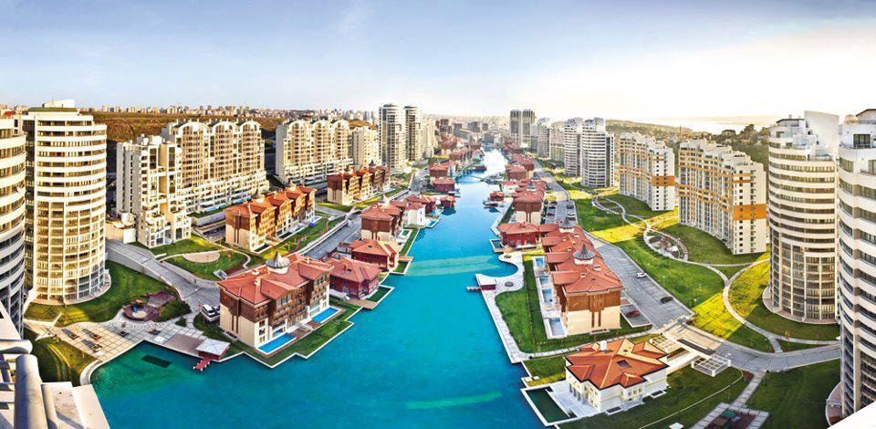 buy luxury Property In Istanbul 9