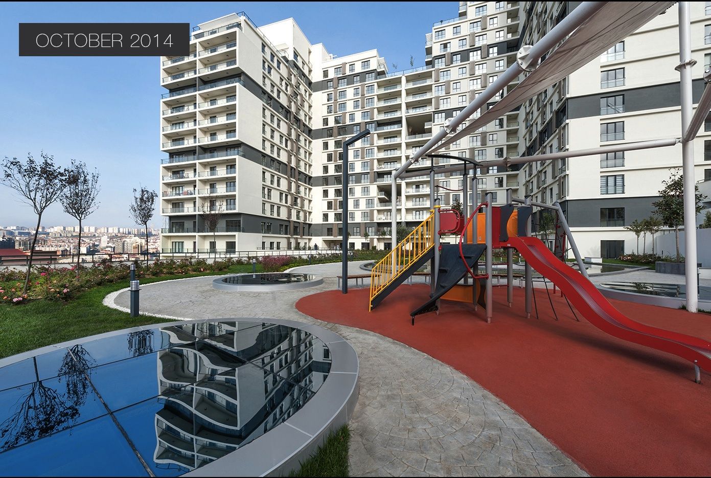 Commercial property for sale in Istanbul 1