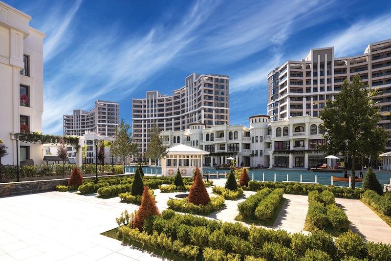 luxury apartment in istanbul 12