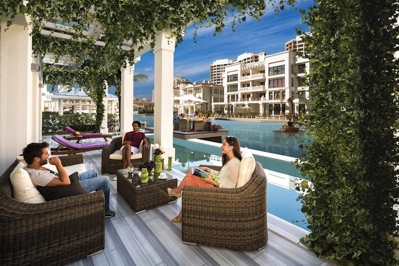 luxury apartment in istanbul 13