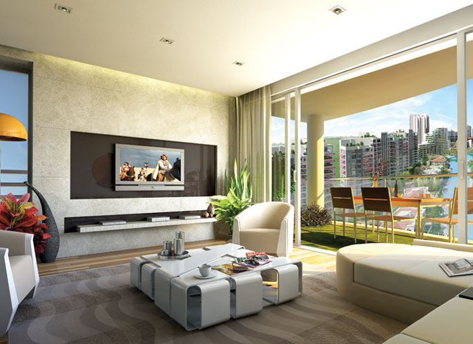 luxury apartment in istanbul 2