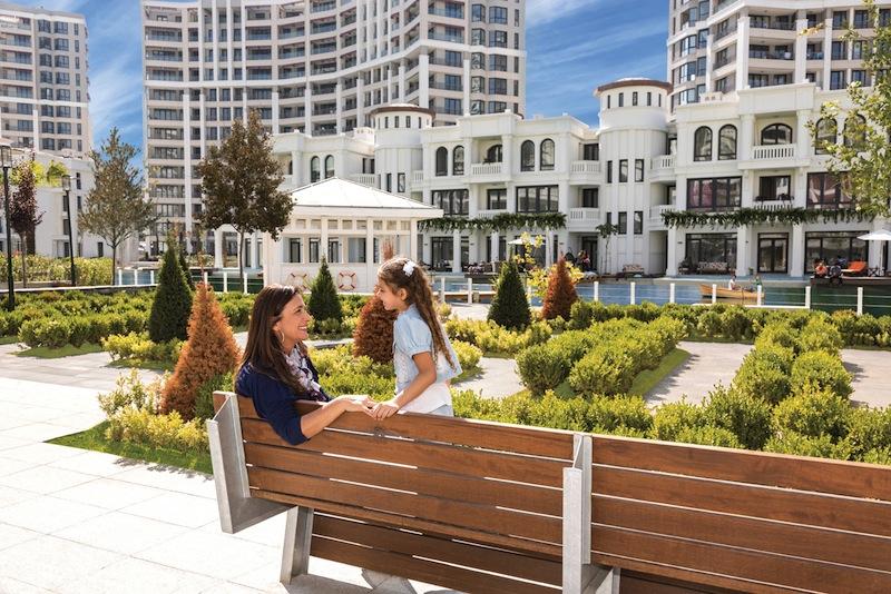 luxury apartment in istanbul 20