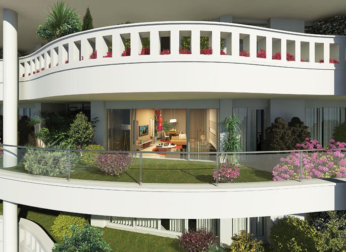 luxury apartment in istanbul 3