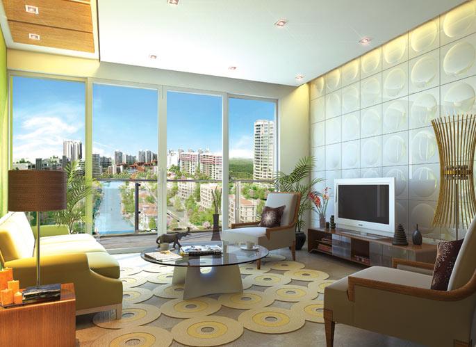 luxury apartment in istanbul 4