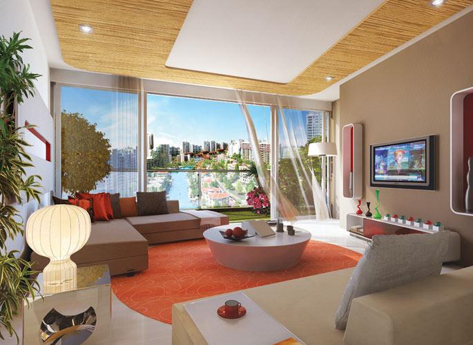 luxury apartment in istanbul 5