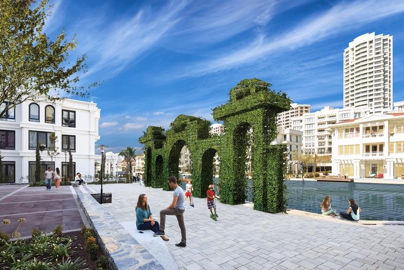 luxury apartment in istanbul 8