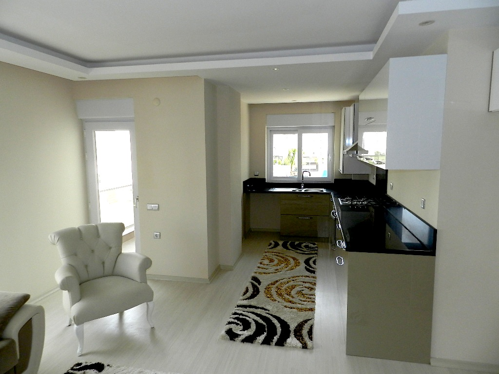 Apartment With Sea view Turkey 14