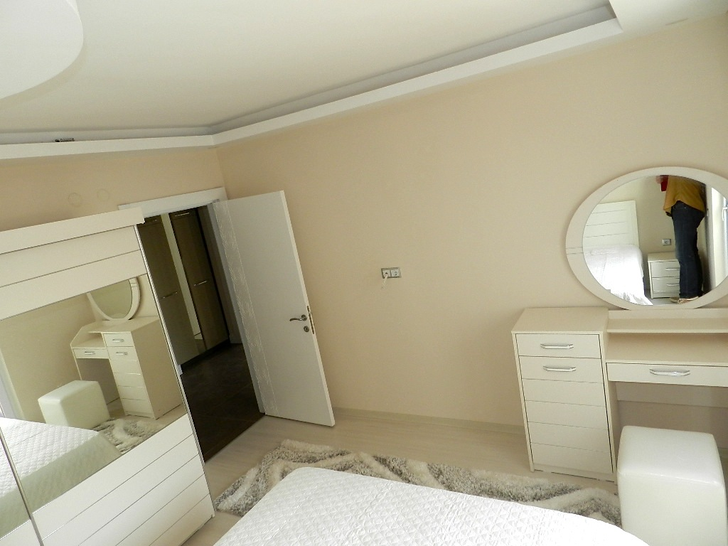 Apartment With Sea view Turkey 7