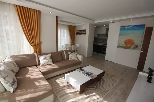 buy apartment in turkey close to the sea 10
