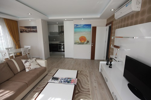 buy apartment in turkey close to the sea 11