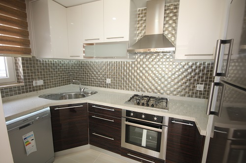 buy apartment in turkey close to the sea 13