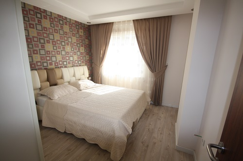 buy apartment in turkey close to the sea 14