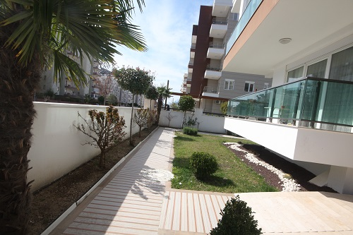 buy apartment in turkey close to the sea 2