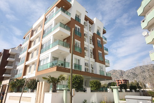 buy apartment in turkey close to the sea 3