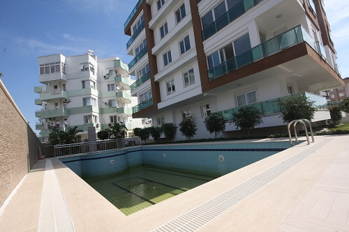 buy apartment in turkey close to the sea 6