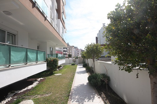 buy apartment in turkey close to the sea 7