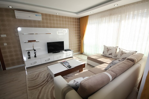 buy apartment in turkey close to the sea 9