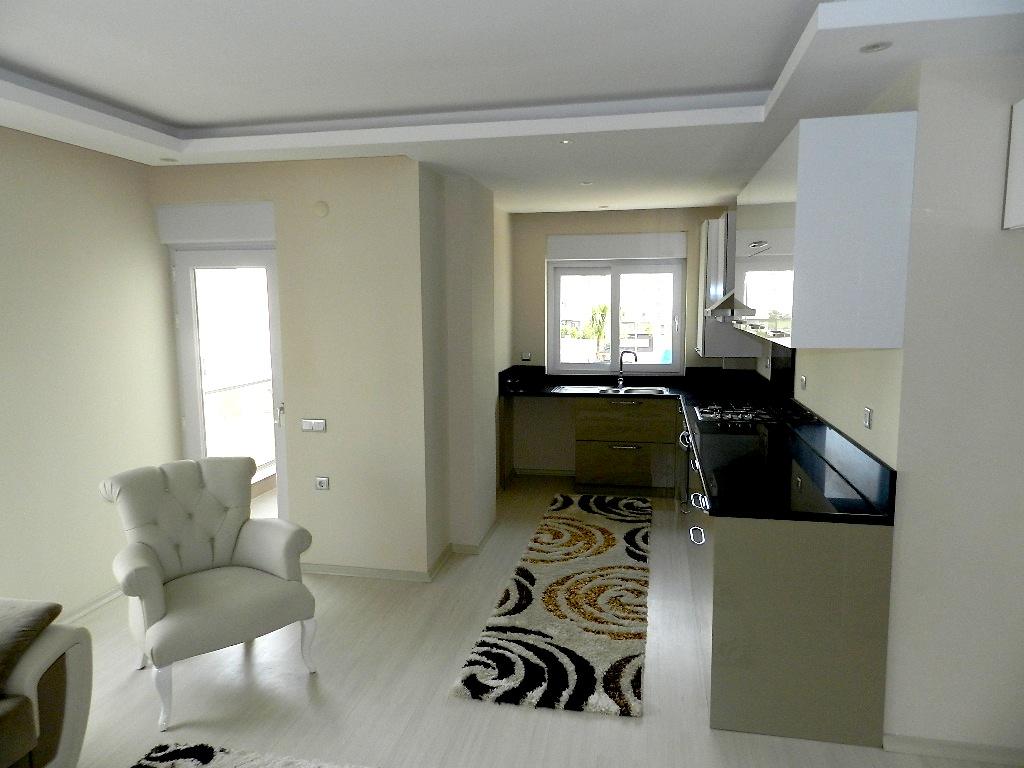 Buy Apartment in Turkey Near The Sea 14