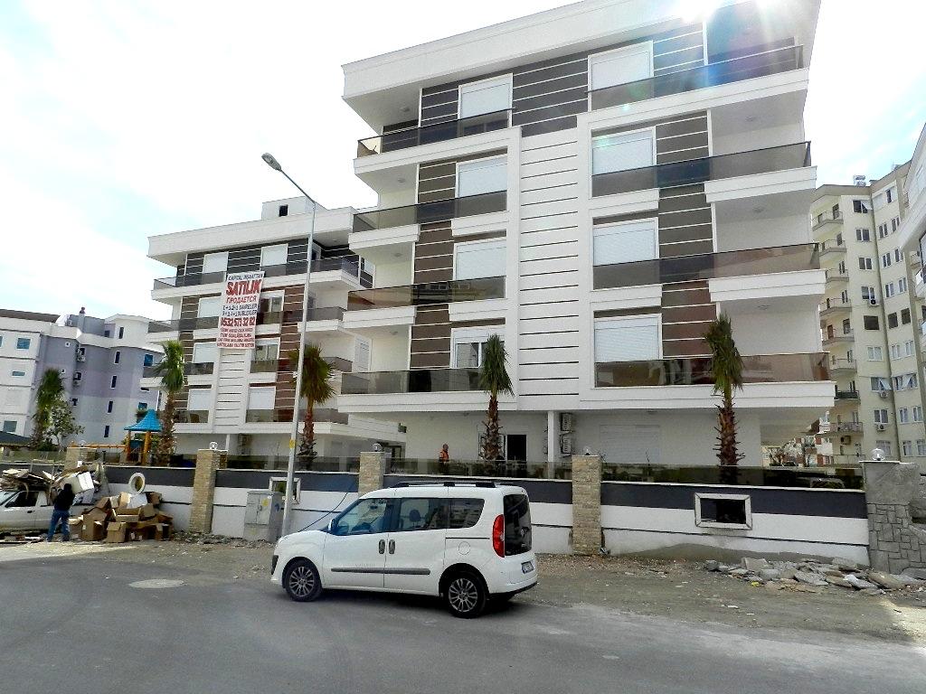 Buy Apartment in Turkey Near The Sea 2